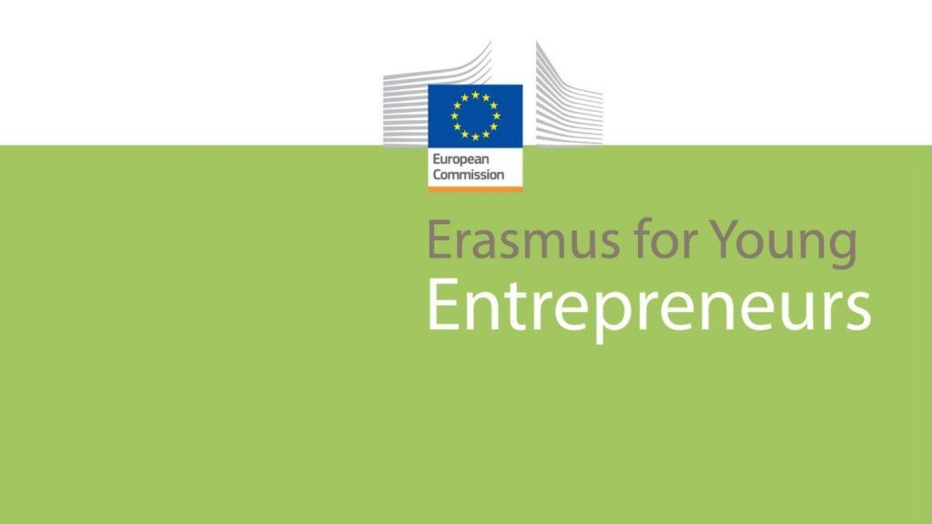 Cover Erasmus per Giovani Imprenditori